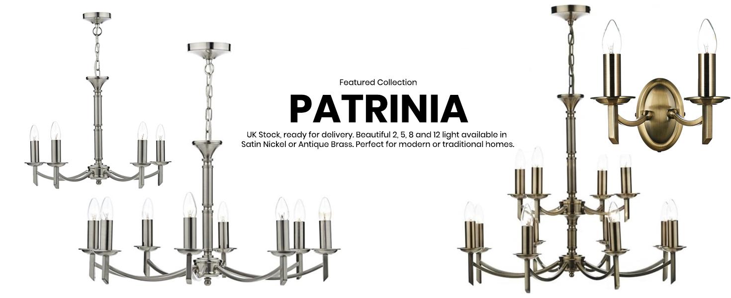 Patrinia Banner