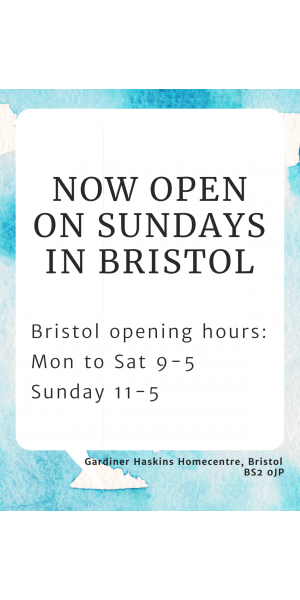 Bristol opening times