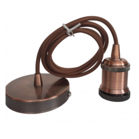 Cable Set - Antique Copper