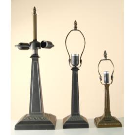 Tiffany Lamp Base - 400 Base Large