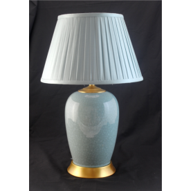 Complete Table Lamp - Tl1403 With Shade