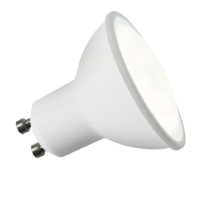 Westlite Lamp - Gu10 6W Warm White