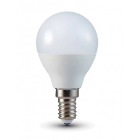 Westlite Lamp - G45 Opal 5W SES Dimmable