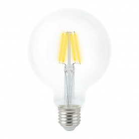 WESTLITE - G95 Clear 6.5W B22 Dimmable