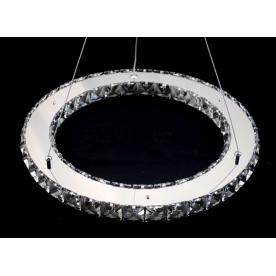 Volans 60 Modern Crystal Pendant Light