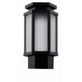 Breton Outdoor Pillar Light